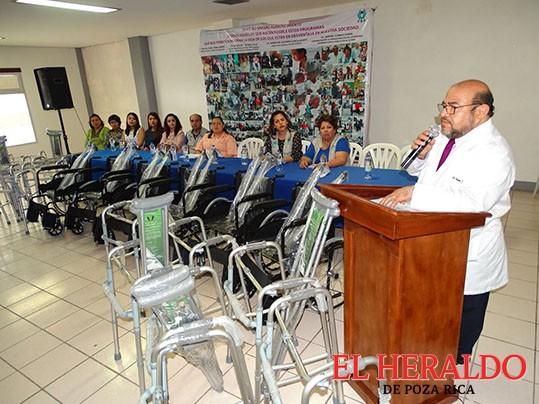 Salud y bienestar para los más vulnerables: TA