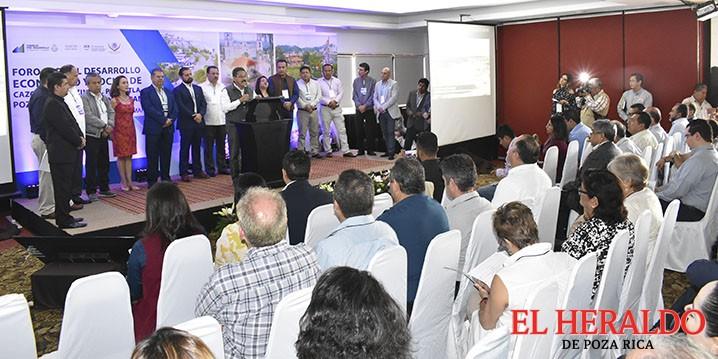 Veracruz sigue siendo protagonista de la Reforma Energética