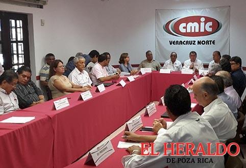 """CMIC realizará Foro """"Desarrollo Urbano y Servicios Públicos"""""""