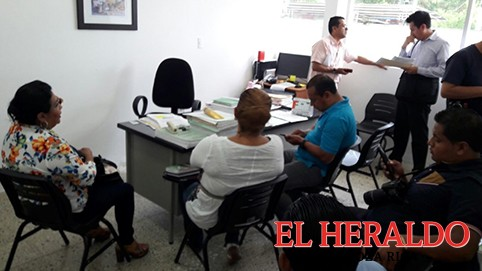Revisa Fiscalía casos de agresiones a periodistas