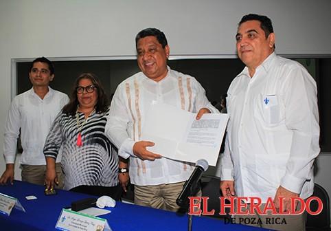 UV y Ayuntamiento firman convenio