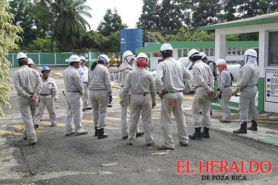 Desaparece secciones petroleras del sur: HJ