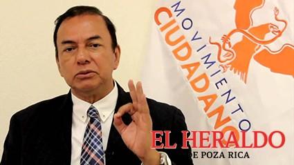 Condena Del Río fallo del TRIFE sobre elección