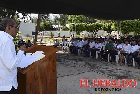 Promoverá Cecati becas para atraer más alumnos