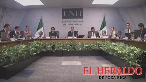 Petrolera canadiense cancela actividades en Veracruz