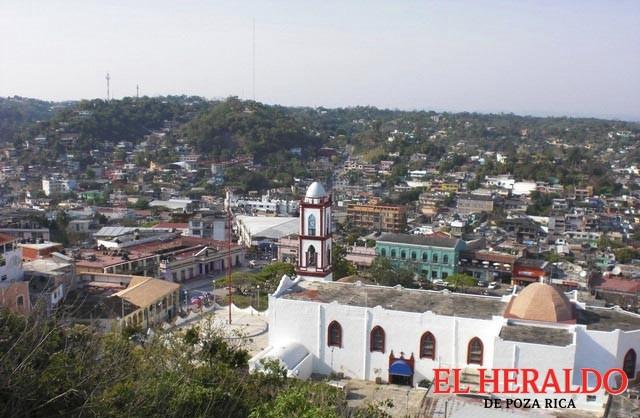 Cerrada disputa por las dirigencias de colonias en Papantla