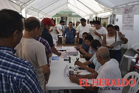 Instalarán Consejo Distrital del INE