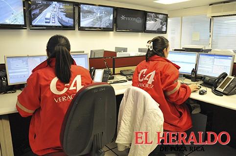 Bromean con llamadas de auxilio al C-4: Santos
