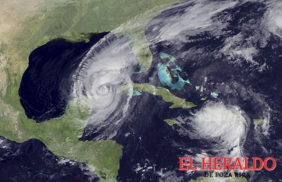 Se prepara PC ante huracanes