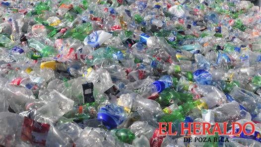El plástico debe eliminarse