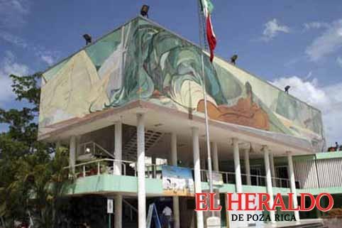 Poza Rica sin daño patrimonial