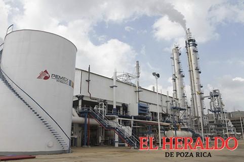 Qué inversión de Pemex alcance a empresas locales