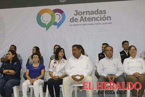 Gobierno eficiente el de Yunes Linares: SLQC