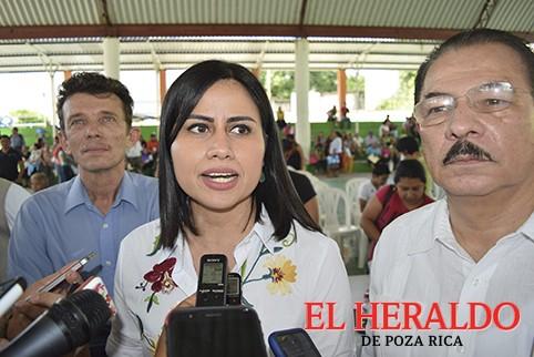 Se incorporan 9 mil familias de Poza Rica