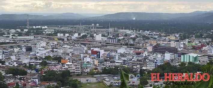Poza Rica viable para un parque industrial