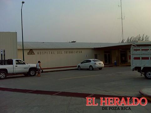 Denuncian abusos en el Hospital del totonacapan
