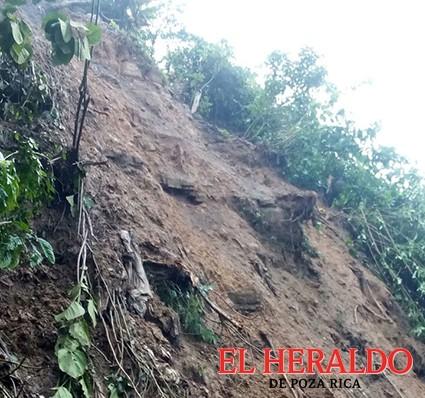 A punto de colapsar escuela en Filomeno Mata