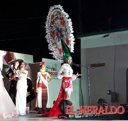 Zozocolco primer lugar nacional en la Feria de Pueblos Mágicos