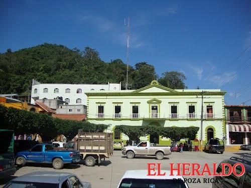 Intervendrán tesorería de Ixhuatlán de Madero