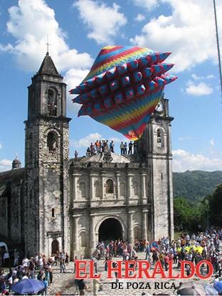 Listo el XII Concurso del Festival de Globos