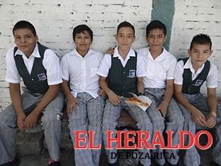 Zona Escolar 13/10/17