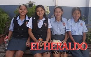 Zona Escolar 6/10/17