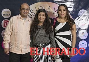"""Gala de Premios """"Hola Veracruz, 2017"""""""