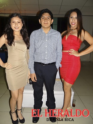 ¡Party Night! 9/12/16