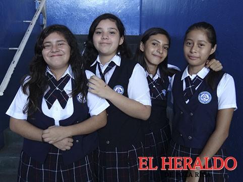 Zona Escolar 29/9/17