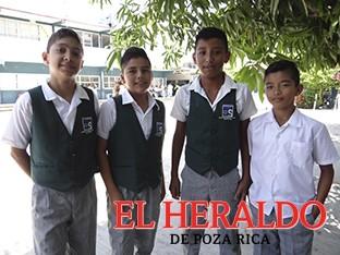 Zona Escolar1/9/17