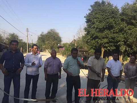 Buscan desestabilizar al Gobierno Municipal