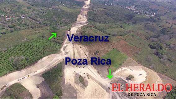 Autopista aislará Costa Esmeralda