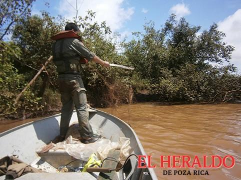 Pesca ilegal ante complacencia de la Subdelegación de Pesca