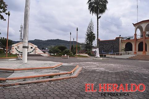 Realizarán modificaciones en el Palacio Municipal