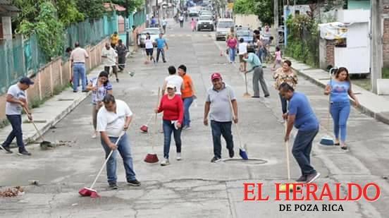 Un municipio más limpio