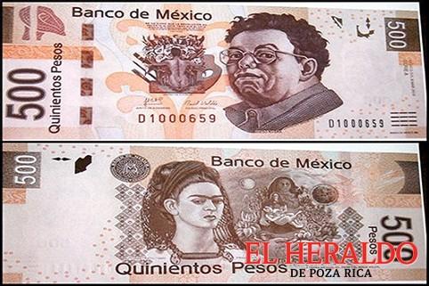 ¡Cuidado con billetes falsos!