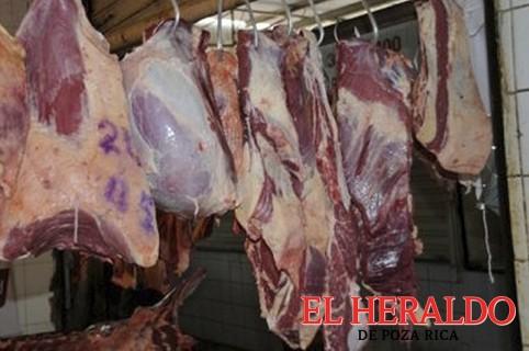 Piden verificar procedencia de la carne