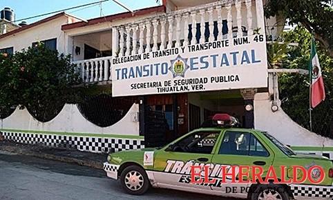 "Inicia operativo de ""Todos Santos"""