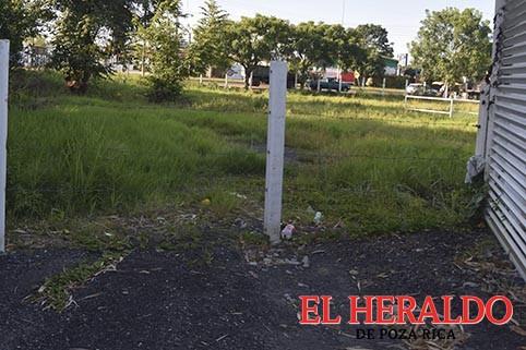 Solicitan terrenos a Pemex