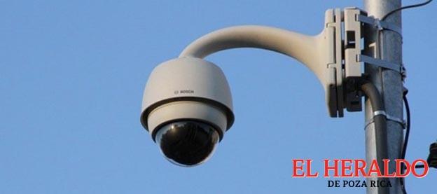 Colocarán cámaras en Tihuatlán