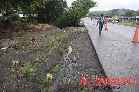 Urge muro en Lázaro Cárdenas