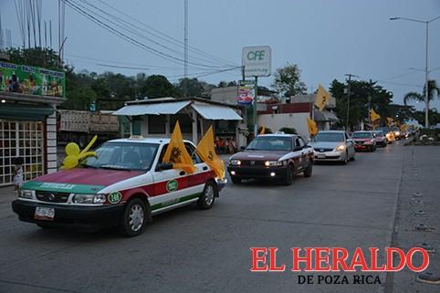 La FROSEV anhela un Tihuatlán mejor