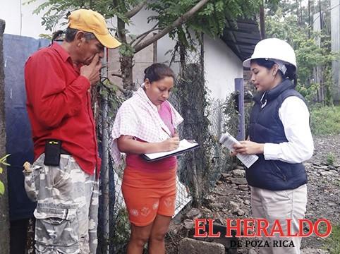 Refuerza seguridad en pozo Mecatepec