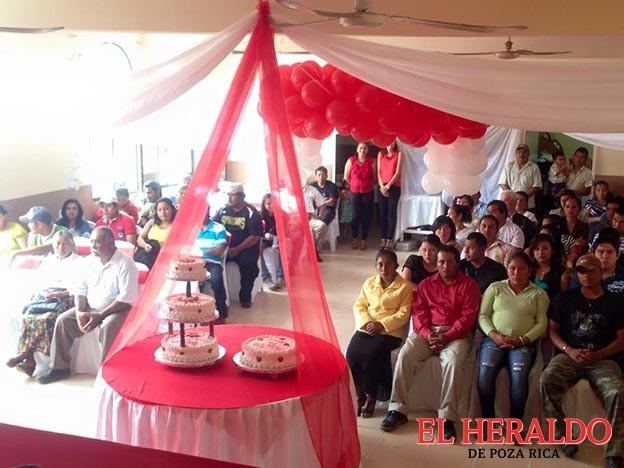 DIF y Registro Civil invitan a casarse