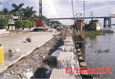 Para 2018 el nuevo puerto de Alvarado