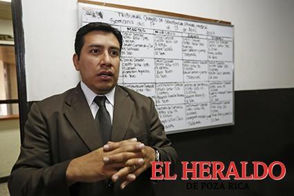 Derechos humanos de Duarte no están garantizados: Defensa