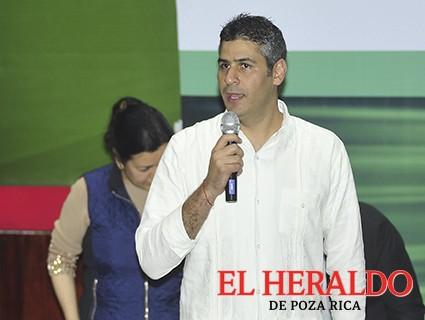 PAN y PRD acusan al PRI de proteger a Tarek Abdalá