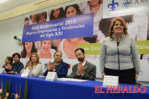 Veracruz requiere mayor participación de mujeres