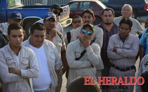 Pemex canceló 308 plazas