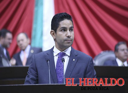 Va Javier Herrera por la gubernatura